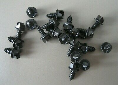 Kold Kutter Wader Boot Studs - 20 Screws Size 3/8  (10mm) only £4.49 FREEPOST UK • 4.49£