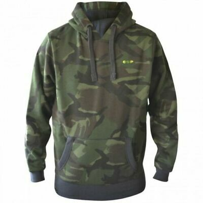 ESP Camo Hoody Carp Fishing ALL SIZES • 39.95£