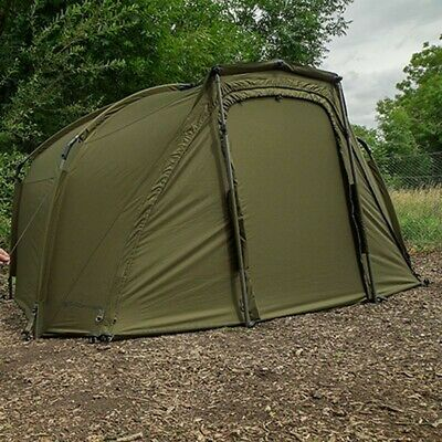 Fox Frontier Bivvy AVAILABLE TO PRE ORDER! • 499.99£