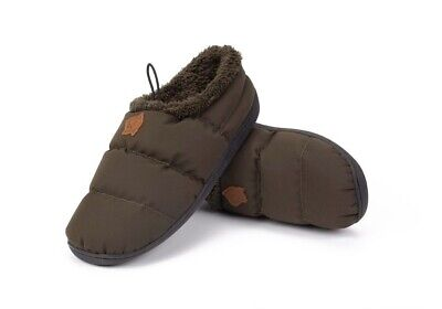 Nash Deluxe Bivvy Slippers (PRE ORDER ITEM, DUE BEFORE CHRISTMAS) • 24.99£