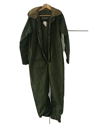 Belstaff Derwent Vintage One Piece Fishing Suit • 30£