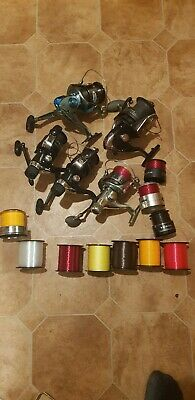 Complete Fishing Tackle Set Up • 100£