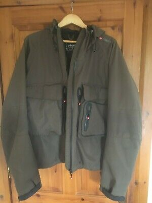 For Sale Mens Greys Strata Wading Jacket  XXL Very Good Condition • 37.30£