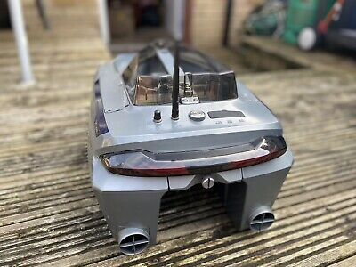 Nd Tackle Smart Bait Boat- Gps And Autopilot • 560£