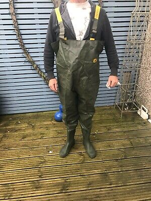 Chest Waders Fishing Job Lot • 80.88£