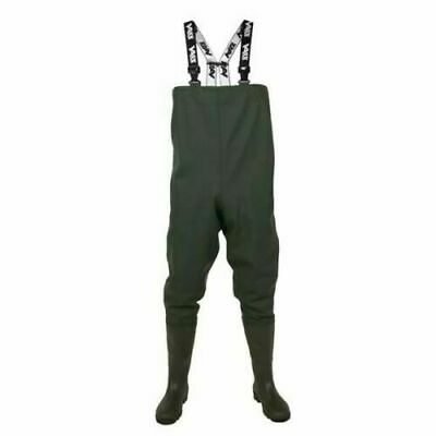 Vass 600-70 Vass-Tex 600 Series Chest Waders Non Studded • 49.99£