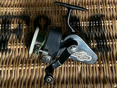 Edgar Sealey Flocast Mk3, 1950's Ambidex Clone, Made In England And Lightly Used • 25£