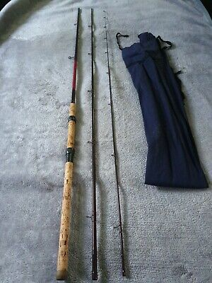 Tricast Integra 13f Match Rod Vintage.  • 46£