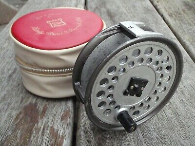 Hardy Viscount 150 Fly Reel • 20£