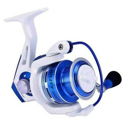 Shakespeare Agility 2 Saltwater Spin FD - 60 • 59.99£
