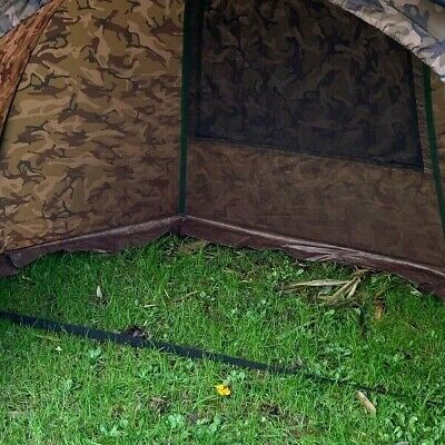 Fox Easy Shelter Camo. Perfect Day Shelter. • 95£