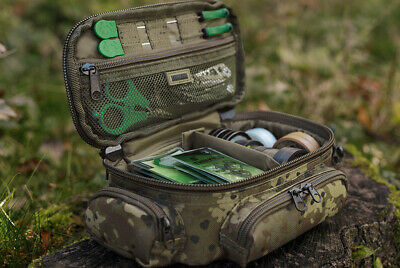 New 2021 Thinking Anglers Compact Tackle Pouch  • 18.99£