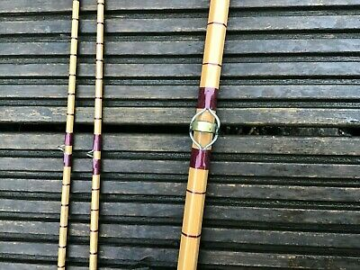 Mint Hardy   The Worming Rod   • 335£