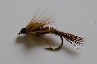 PHEASANT TAIL NYMPH Trout Fishing Flies Various Options  By Dragonflies     • 3.78£
