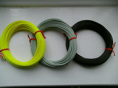 Quality Weight Forward Sinking Fly Line- Wf5/6/7/8/9 -  Clearance Sale • 5.99£