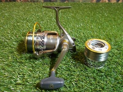 Grauvell Excel ZF2000 Fishing Reel FISHING SET UP • 54.99£