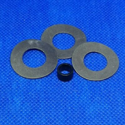 ICE WASHERS™ For WYCHWOOD RIOT 65 Reels Drag And CAP UPGRADE  • 9£