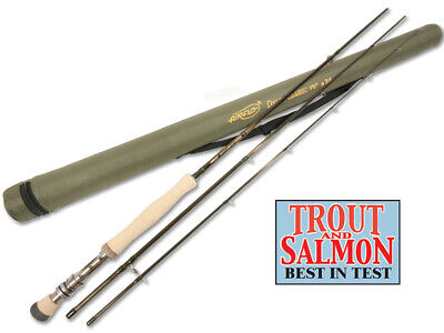 Airflo Delta Classic Trout & Salmon Fly Fishing Rods - All Sizes Available | NEW • 69.99£
