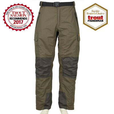 Airflo Defender Waterproof Fishing Trousers | NEW • 49.99£