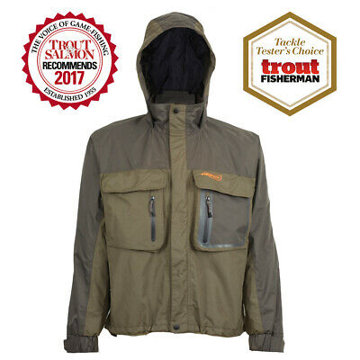 Airflo Defender Waterproof Wading Jacket | NEW • 49.99£