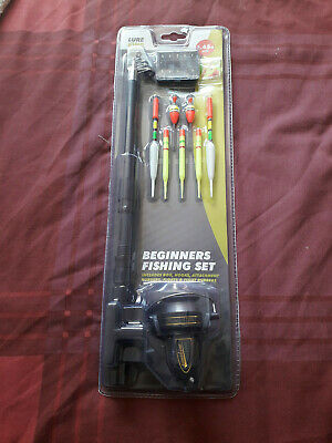 Junior Fishing Set  • 8£