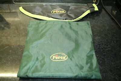 Fishing Reel Bag And Rod Tip Cover • 3.50£
