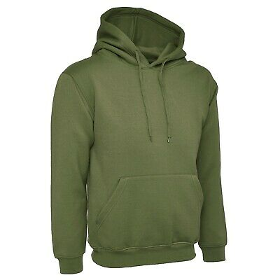 Wet Nets LIGHT OLIVE FISHING HOODIE **High Quality** • 18.50£