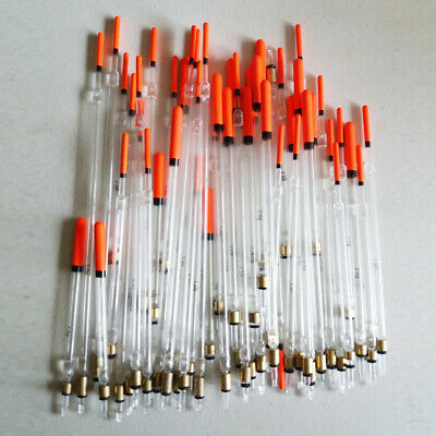 20 Assorted Wagglers Waggler Floats Coarse Carp Float Feeder Rod Fishing • 4.79£
