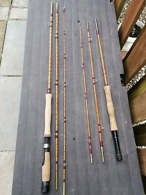Cane Trout Fishing Rods • 59.99£