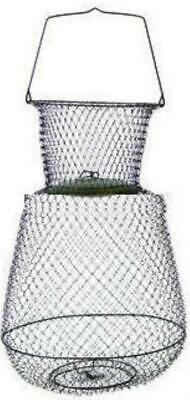 Eagle Claw 11051-002 Jumbo Collapsible Wire Basket 19  X 30  17385 • 49.32£