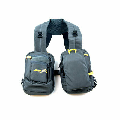 Airflo Escape Compact Fly Fishing Vest • 19.99£