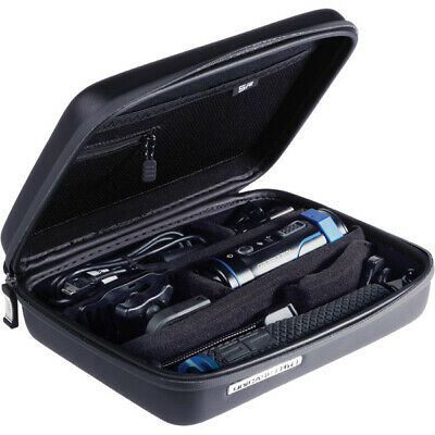 SP Gadgets POV Storage Case Elite Universal For Action Cameras Black - Medium • 26.99£