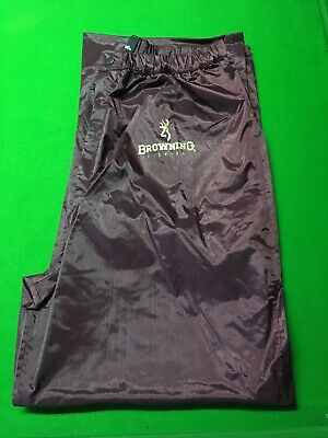 Browning Waterproof Trousers XXXL • 14£