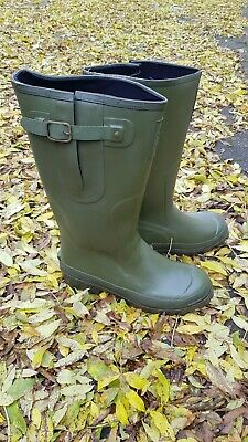 Large Size Neoprene Wellintons Boots  Mens Size Uk 11,12,12.5,13 RRP £50.00 • 30£