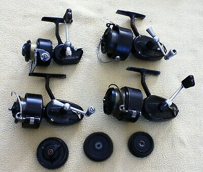 Four Mitchell Reels • 16.99£