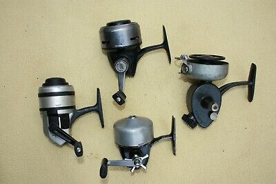 Four Old Reels • 10£