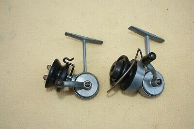Two Old Allcocks Reels • 5£