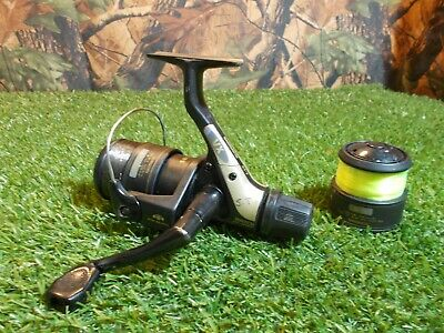 Shimano VX Match XT-7 M.i. Japan Fishing Reel FISHING SET UP • 34.99£