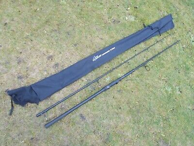 Nash Dwarf Abbreviated 10ft 3.5lb Fishing Rod FISHING SET UP • 39.99£