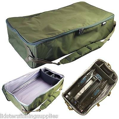 NGT Universal Padded Large Bait Boat Bag Carryall Carp Fishing Tackle  • 29.95£
