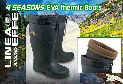 4Seasons Thermal Lightweight EVA Wellies Wellingtons Boots -30C Hunting Lineaffe • 25.95£