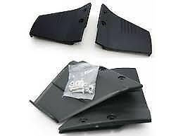 Hydrofoil Stabiliser Fins For Up To 50 Hp Outboard Engines. Marine Boat • 16.99£