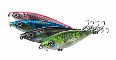 Savage Gear Saltwater 3D Mack Stick Lures - Bass Tuna Pollock Sea Fishing Tackle • 13.99£