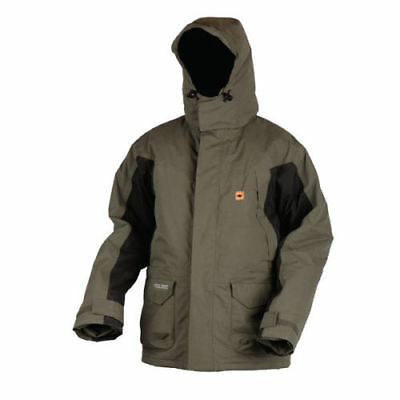 Prologic HighGrade Thermo Jacket Fishing 100% Waterproof • 49.95£