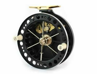 J W Young River Specialist Centrepin Reel  NEW For 2019   Code 29987 • 399.95£