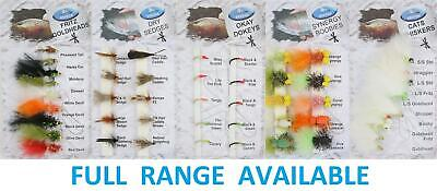 Dragon Tackle Trout Flies / Fly Fishing / Full Range • 9.99£