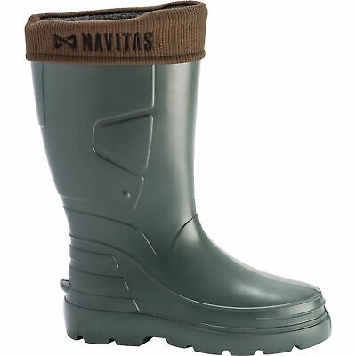 Navitas Apparel Lite -30 Insulated Waterproof Fishing Boots 6 7 8 9 10 11 12 13  • 34.95£