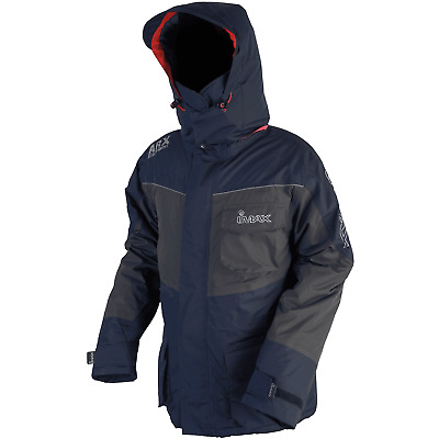 IMAX ARX-20 Thermo Jacket  Padded Waterproof  Wind Proof Sea Boat Shore Fishing  • 59.95£
