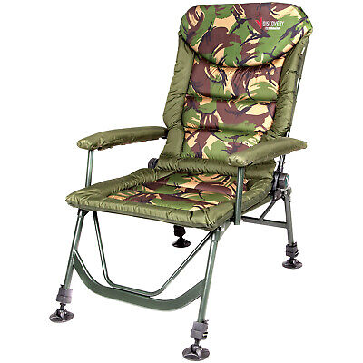 NEW Advanta Discovery CCX DPM Relaxa Chair AD231 • 74.99£