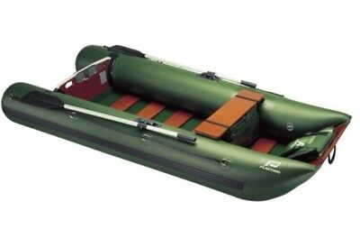 Plastimo P-270SF Green Boat Only Or Electric Outboard Fishing Baiting • 206.95£